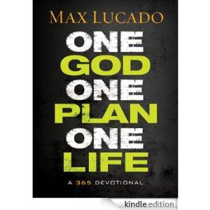 one god one plan