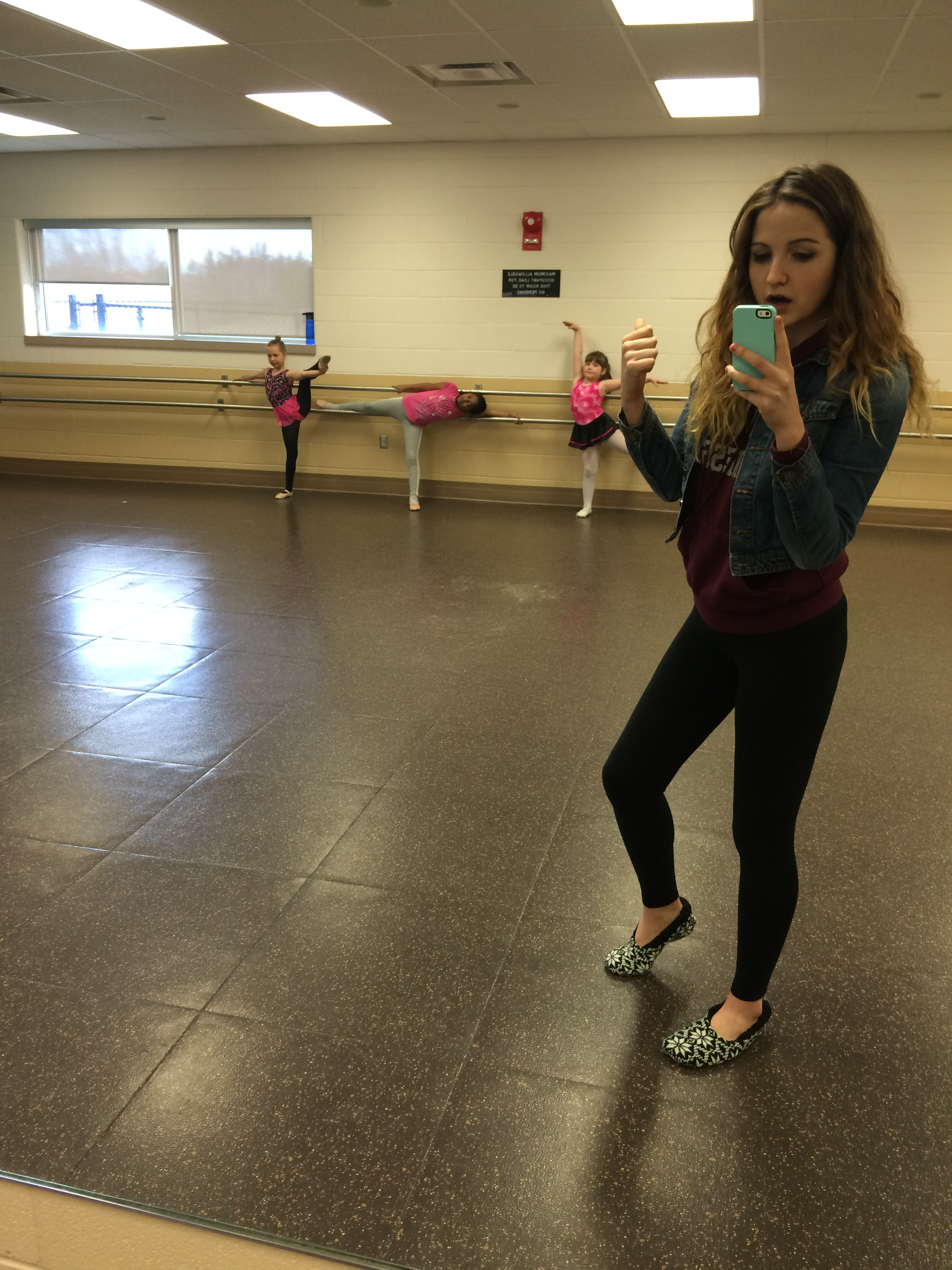 MOTIVATION MONDAY: Dance as Therapy