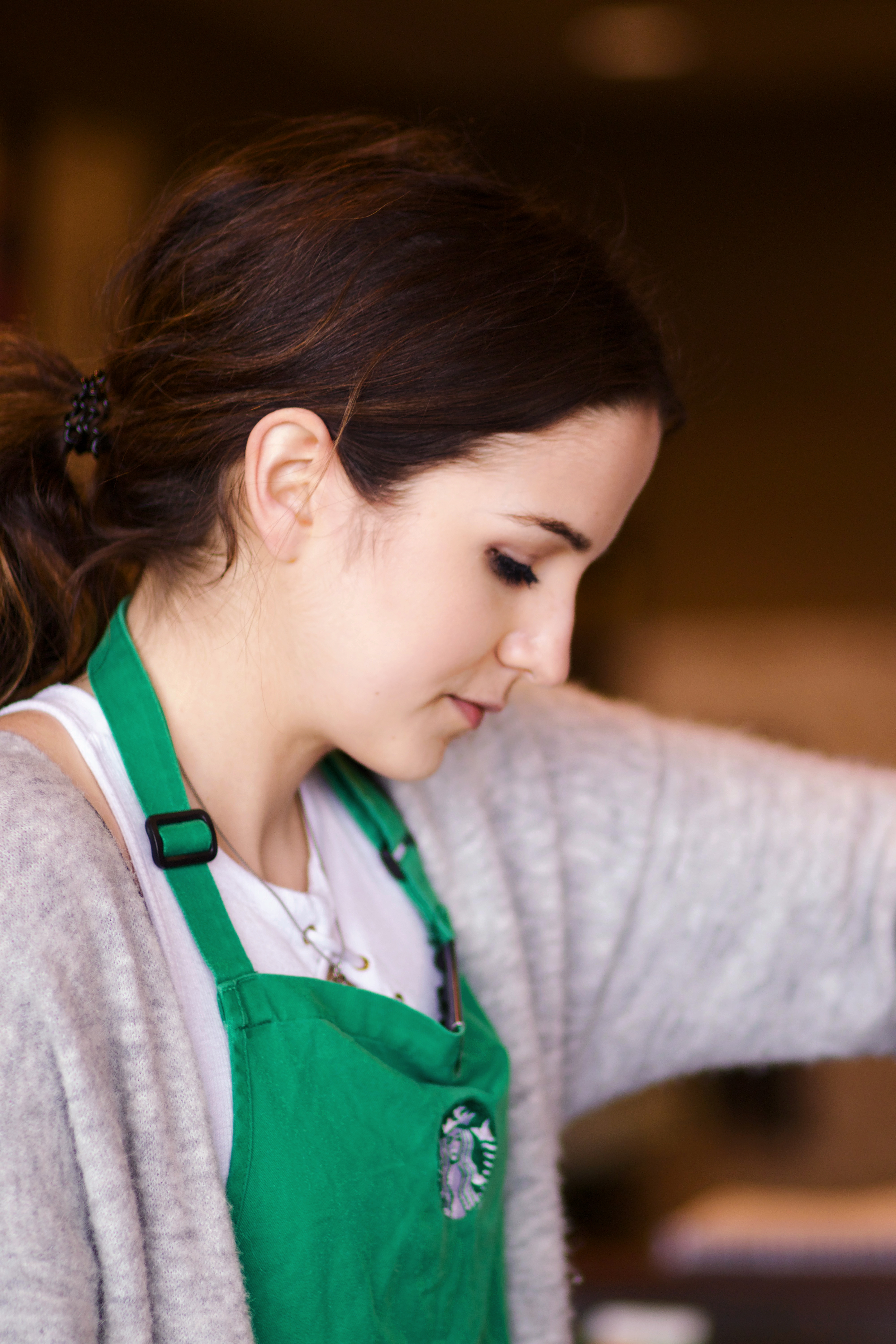 Top 5 Favourite Things About Being a Barista