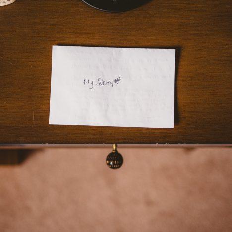 04. The Bride